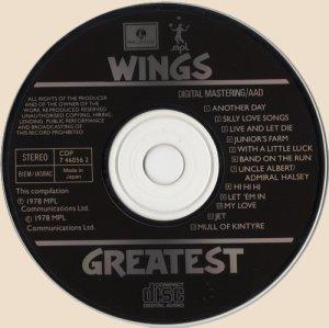 CD_Wings Greatest