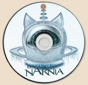 CD_Day Trip To Narnia