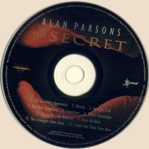 CD_The Secret