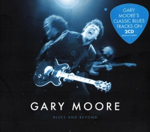 Gary Moore – Blues And Beyond (2017)