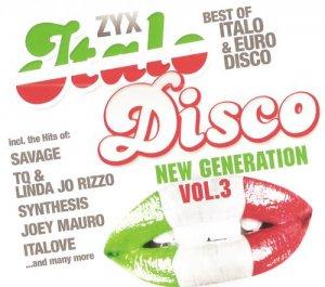 ZYX Italo Disco