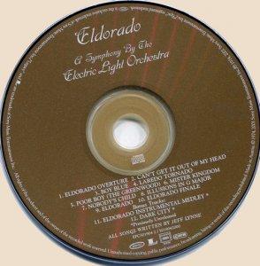 CD_Eldorado - A Symphony By The Electric Light Orchestra (2001)