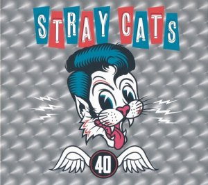 Cats - 40