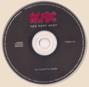 CD_The Very Best