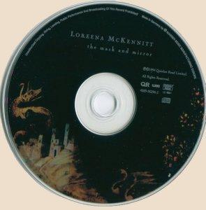 CD_McKennitt - The Mask And Mirror
