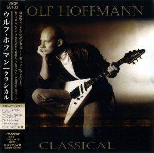Wolf Hoffmann – Classical (1977)