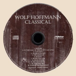 Hoffmann - Classical