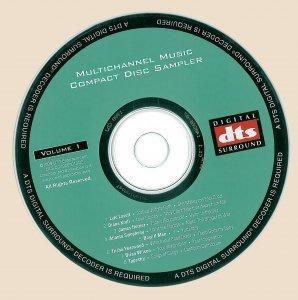 CD_DTS Multichannel