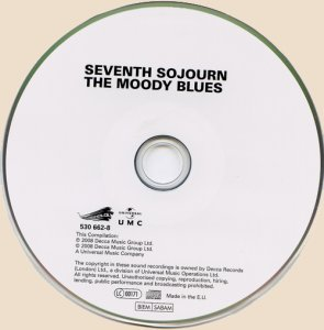 CD_Moody Blues - Seventh Sojourn