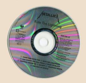 CD_Ride the Lightning