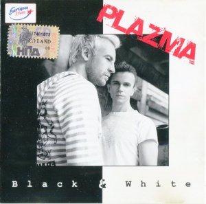 Plazma - Black