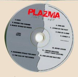 CD_Plazma - Black
