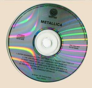 CD_Metallica