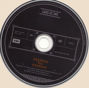 CD_Station To Station