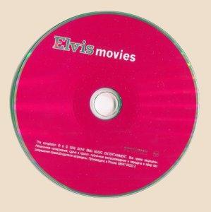 CD_Elvis Movies