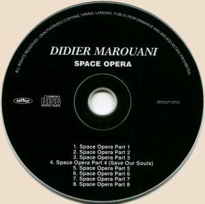 CD_Space Opera