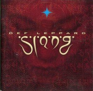 Def Leppard - Slang (1996)