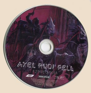 CD_Knights Call