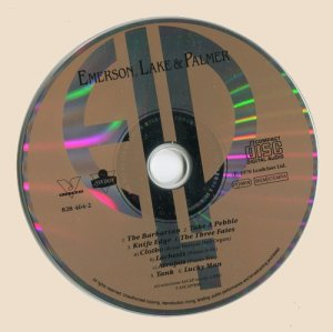 CD_Emerson Lake and Palmer