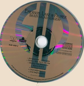 CD_Brain Salad Surgery