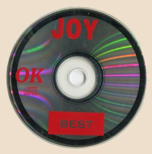 CD_Joy - Best (1987)