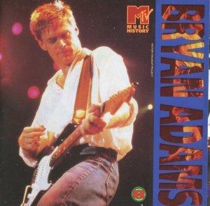 Bryan Adams - MTV Music