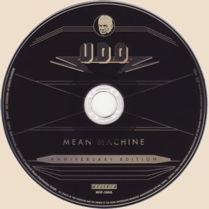 CD_Mean Machine