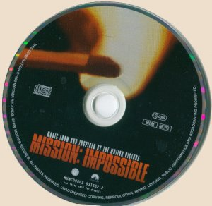 CD_Mission Impossible