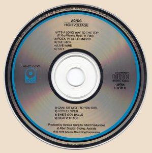 CD_High Voltage