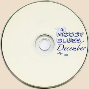 cd_The Moody Blues - December