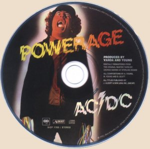 CD_AC/DC – Powerage