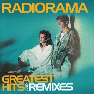 Radiorama - Greatest Hits