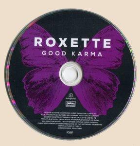 CD_Roxette – Good Karma