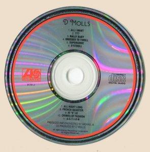 CD_D'Molls (1988)
