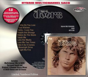 The Best Of The Doors (1973)