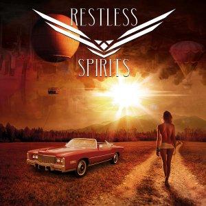 Restless Spirits (2019)