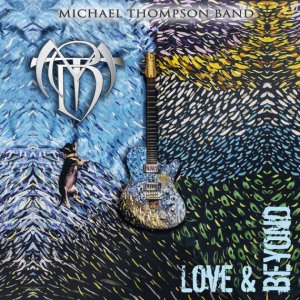 Michael Thompson Band - Love
