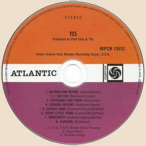 CD_Yes (1969)