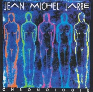 Jean Michel Jarre - Chronologie (1993)