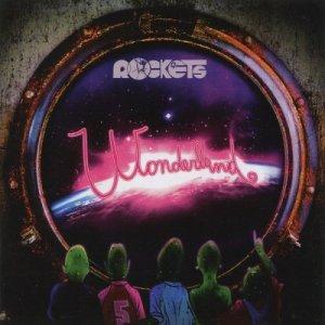 Rockets - Wonderland (2019)