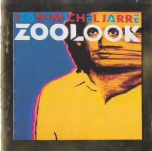 Jean Michel Jarre - Zoolook (1984)