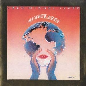 Jean-Michel Jarre - Rendez-Vous (1986)