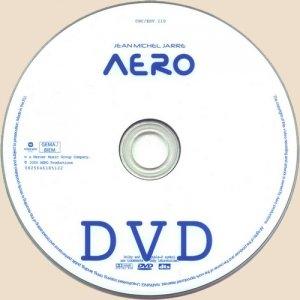 DVDA-Jean Michel Jarre - Aero (2004)