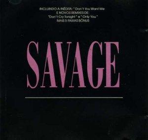 Savage - Savage (1994)