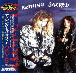 Babylon A.D - Nothing Sacred (1992)