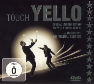 Yello - Touch Yello {2009}