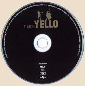 CD-Yello - Touch Yello {2009}