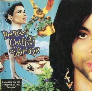 Graffiti Bridge (1990)