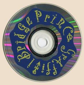 CD-Graffiti Bridge (1990)
