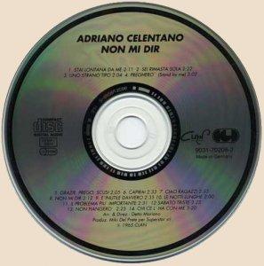 CD-Non Mi Dir (1965)
